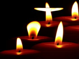 'Special Lives' A Service of Commemoration of the Departed