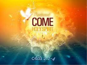 Pentecost Praise