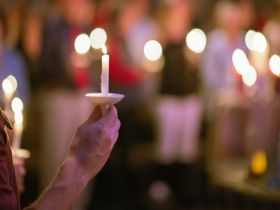 Carols by Candlelight 6.30pm 16th December at St. James