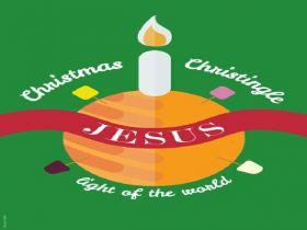 Christingle Service