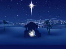 Midnight Holy Communion