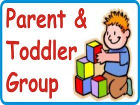 Parent & Tots Groups