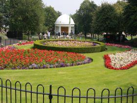 Joytime in Vale Park