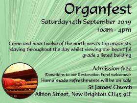 Organfest 2