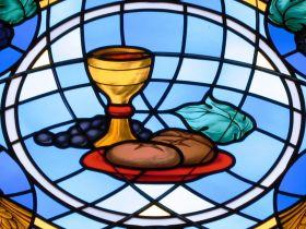 Spiritual Communion at Home