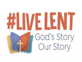 Ideas for Lent
